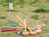 うまくなるグランドゴルフ技術!まっすぐボールの打ち方を考える④