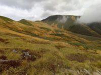 名峰月山の美しさに感動!初めて登ってみた東北月山の山行記録