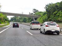 運転はいつもさわやか冷静!ほかの車や人の行動で熱くならない方法